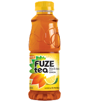 Iste Fuzetea Lemon 12x400ml  Coca Cola