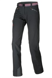 PEHOE PANTS WOMAN black
