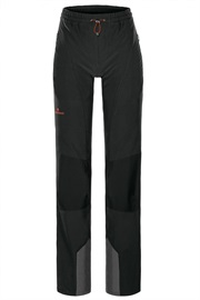 MIGUASHA PANTS WOMAN black SIZE 44 m