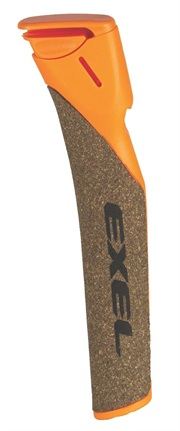 OEB RACE GRIP OEB ORANGE