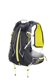 BACKPACK X-TRACK 15 black