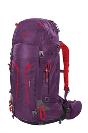 BACKPACK FINISTERRE 40 LADY purple
