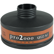 GASSFILTER Pro 2000 cf 22 a2b2e1-p3 rd