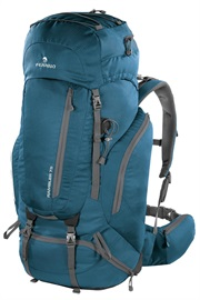 BACKPACK RAMBLER 75 blue