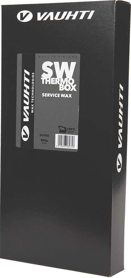 SERVICE W 900G THERMOBOX
