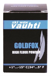 GOLDFOX POWDER - FP008