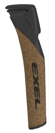 OEB RACE GRIP BLACK