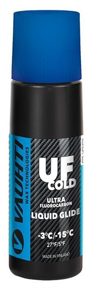 Q LIQUID UF RACE COLD