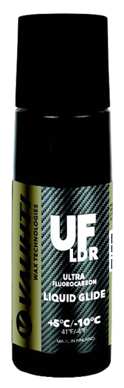 Q LIQUID UF RACE LDR