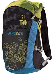 SEKK SKITRAB SMART PACK 22