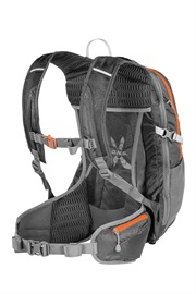 BACKPACK ZEPHYR 17+3 black
