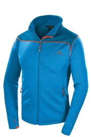 TAILLY JACKET MAN bright blue