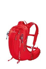 BACKPACK ZEPHYR 17+3 red