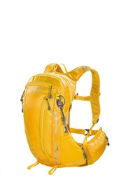 BACKPACK ZEPHYR 12+3 yellow