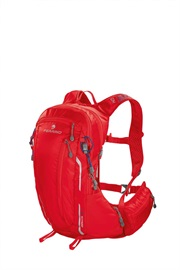 BACKPACK ZEPHYR 12+3 red