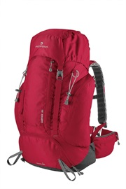 BACKPACK  DURANCE 30 bordeaux