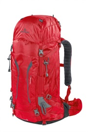 BACKPACK FINISTERRE 48 red