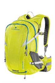 BACKPACK ZEPHYR 22+3 yellow