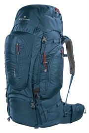 BACKPACK  TRANSALP 100 blue