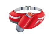 WAIST BAG X-SPEEDY red