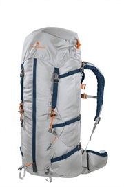 BACKPACK TRIOLET 43 + 5 LADY grey