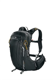 BACKPACK ZEPHYR 12+3 black