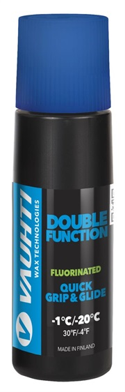 LIQUID DOUBLE FUNCTION