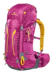 BACKPACK FINISTERRE 30 LADY purple