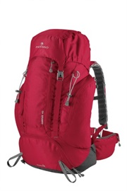 BACKPACK  DURANCE 40 bordeaux