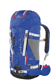 BACKPACK TRIOLET 32+5 blue
