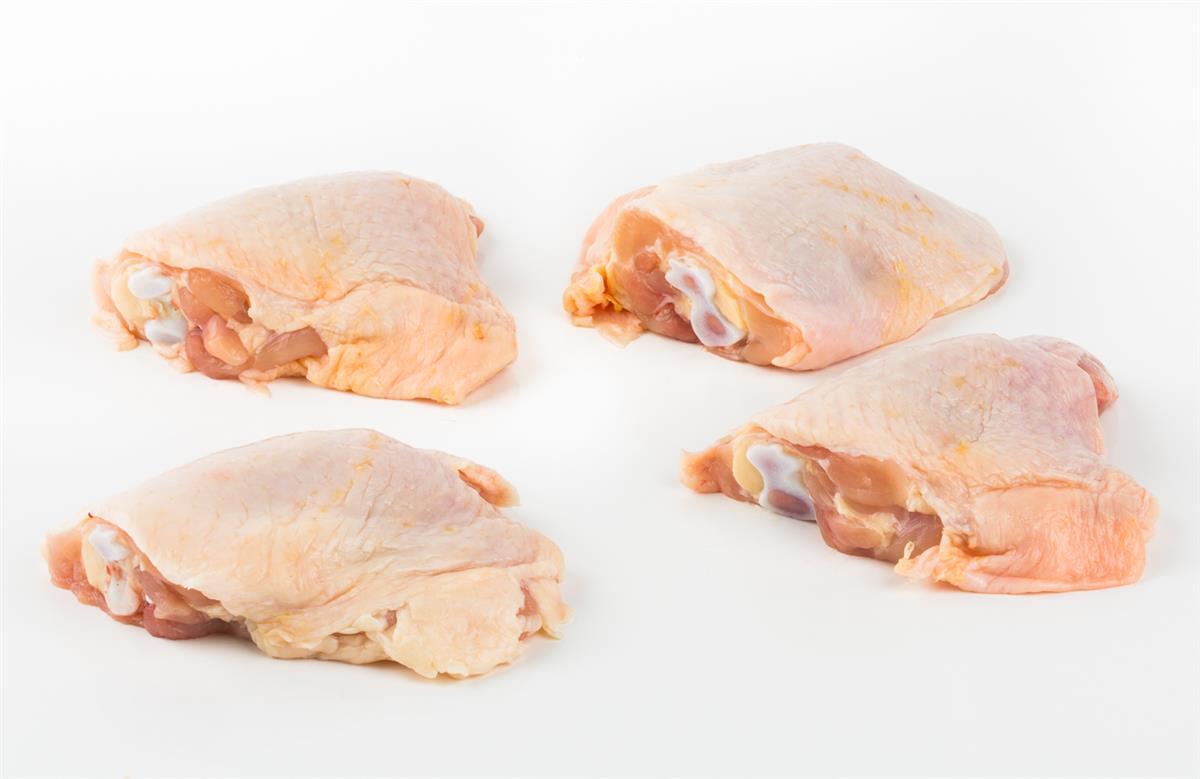 overlår kylling