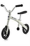 G-Bike Chopper White Matt