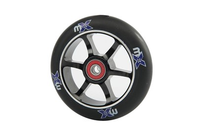 Wheel 110 mm  Black/Black