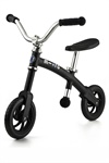 G-Bike Chopper Black Matt