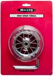 Wheel 120 mm clear (sprite)
