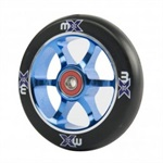 Wheel 110 mm Black/Blue