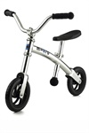 G-Bike Chopper Silver