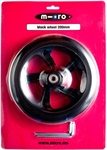 Wheel 200 mm black