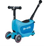 Mini2go Deluxe Plus Blue