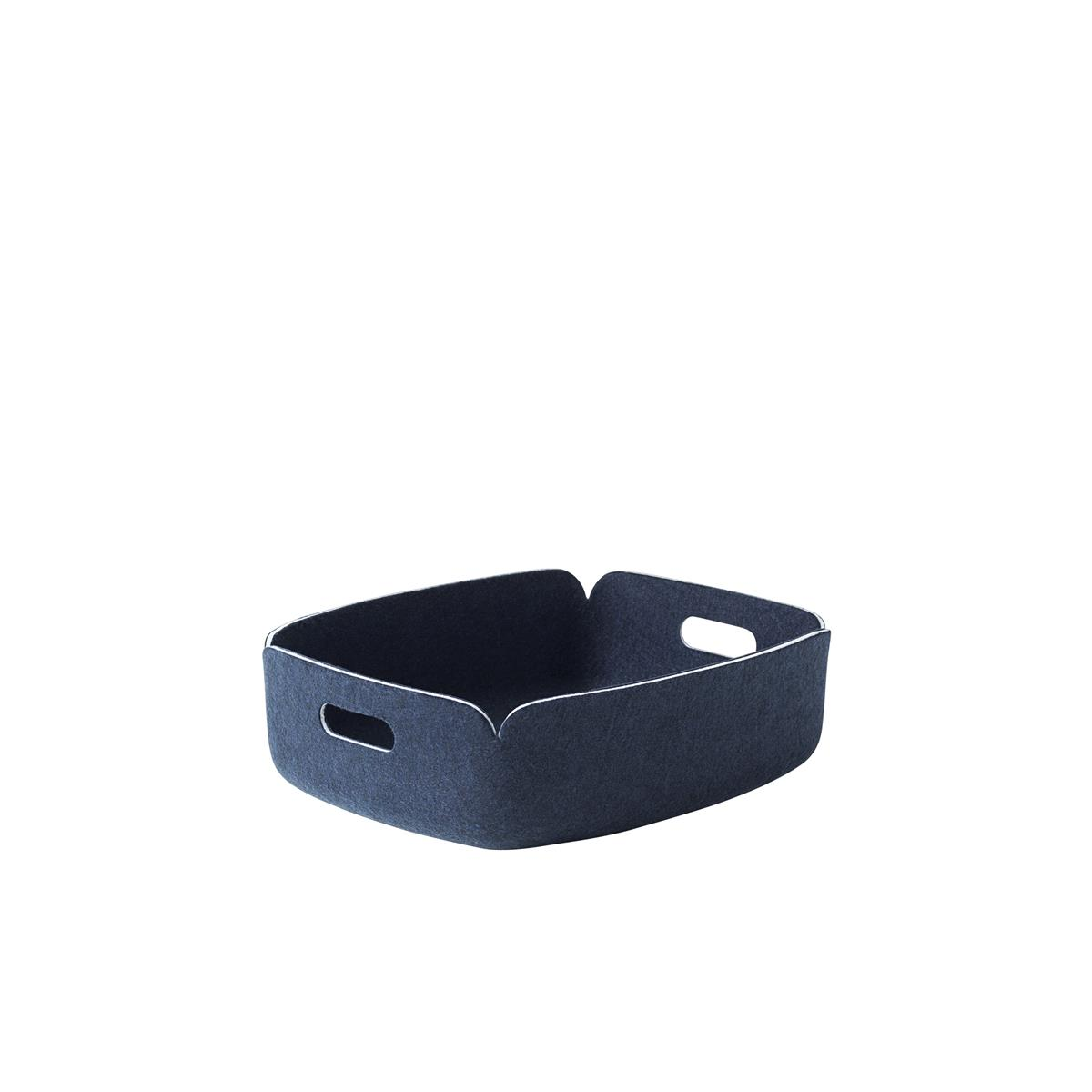 Restore Tray Midnight Blue
