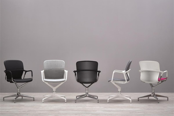 Keyn Chair Group av Herman Miller