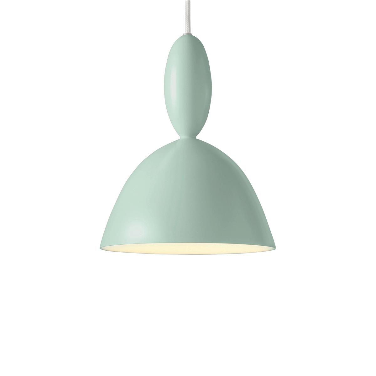 Mhy Pendant Lamp - Light Green