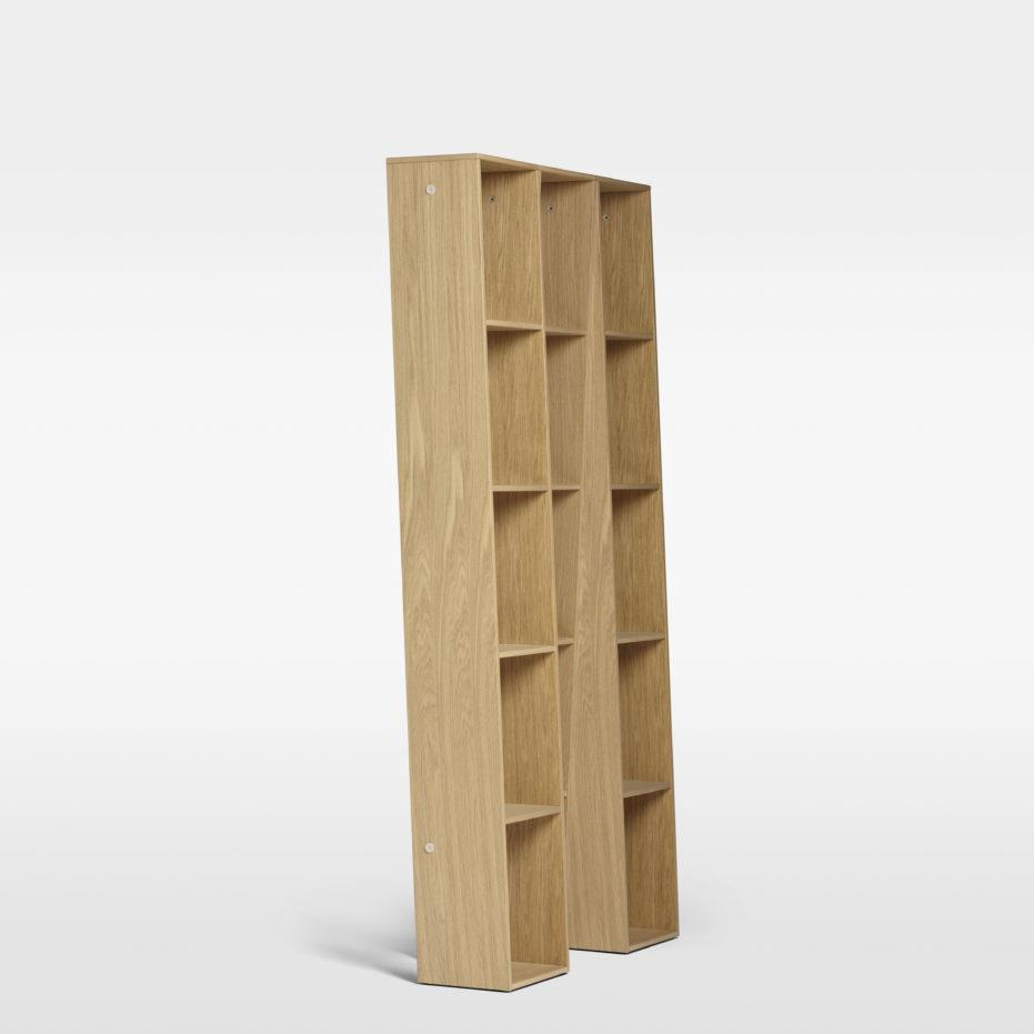 Endless Shelf High i eik