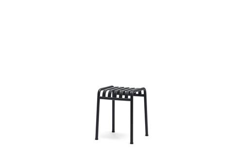 Palissade Stool - Anthracite