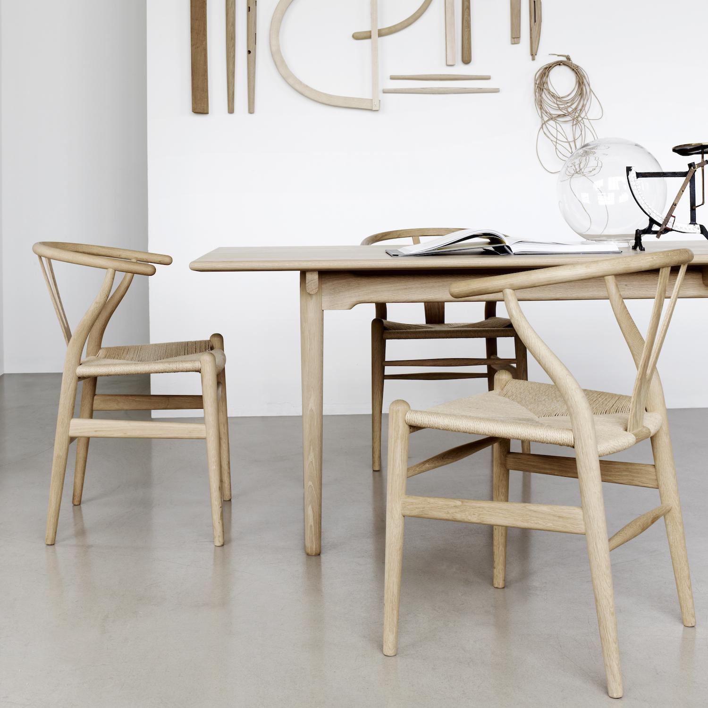 Original Y stol fra Carl hansen & sønn