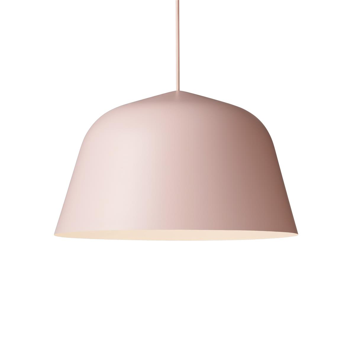 Ambit Pendant Lamp Rose Ø40 cm