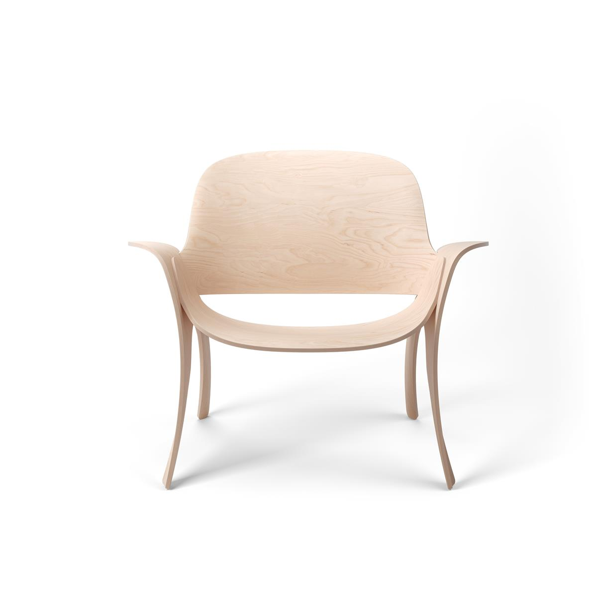 Rose Chair - Maple