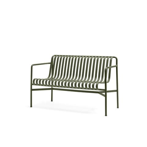 Palissade Dining Bench - Olive