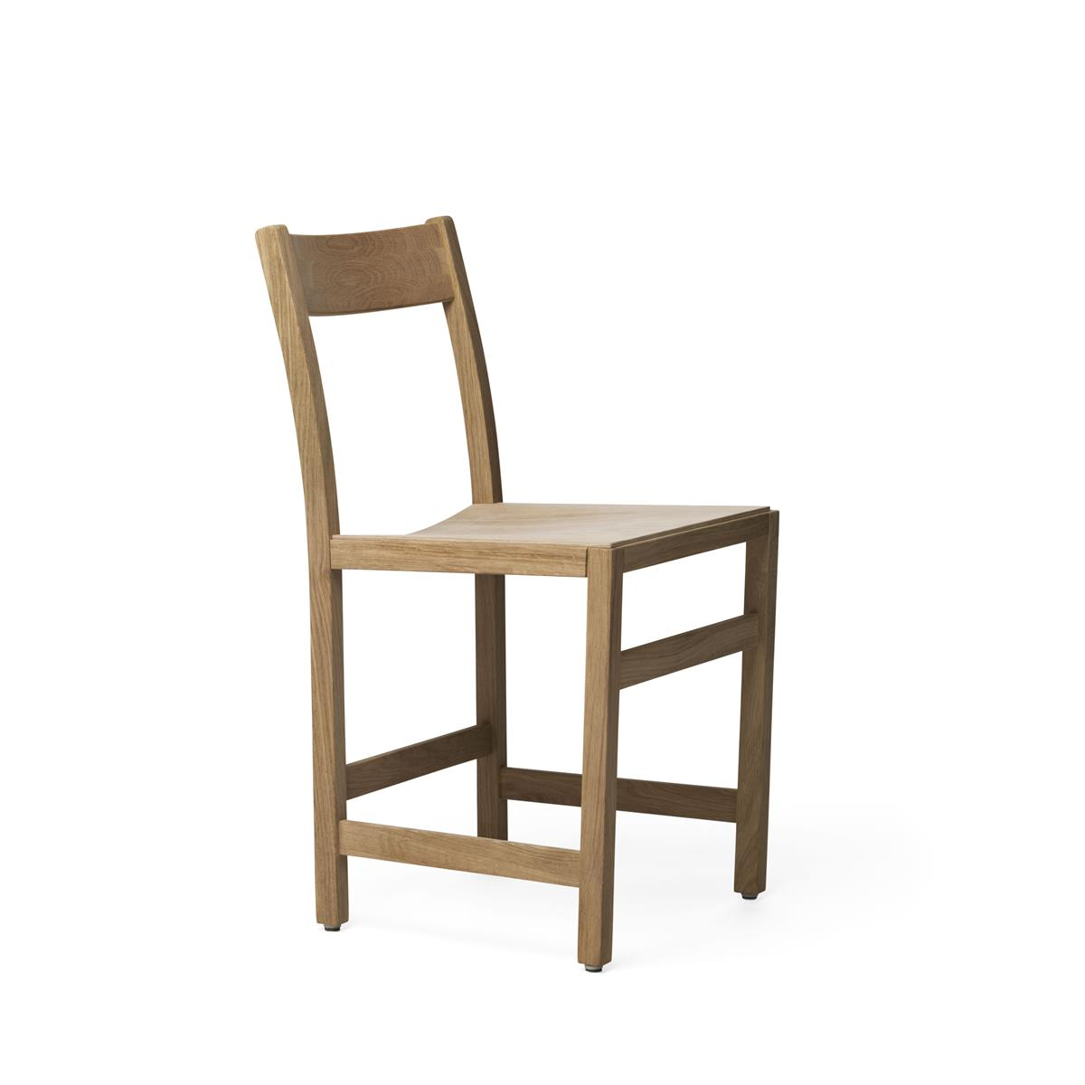 Waiter Chair - Natural Oak