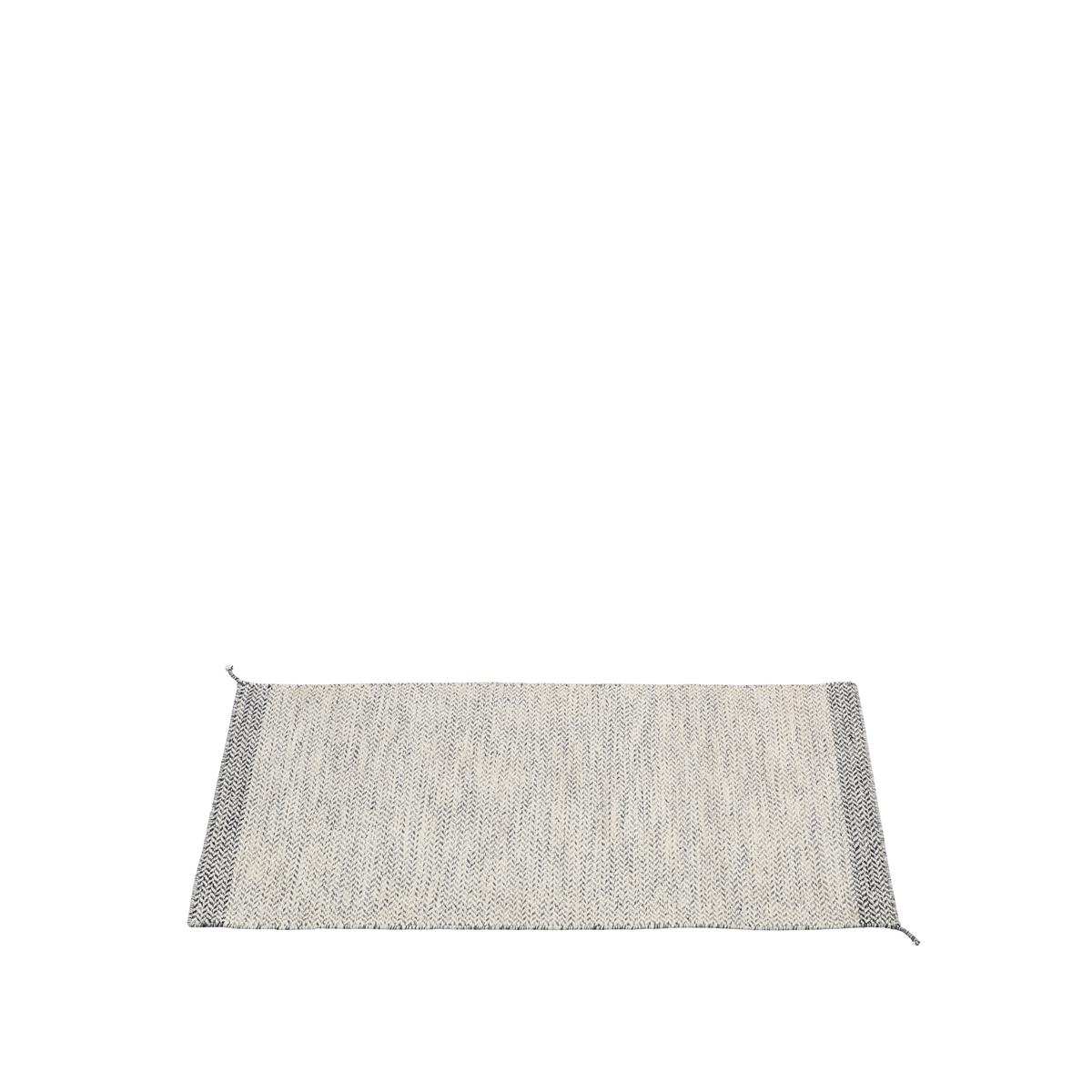 Ply Rug i 85 X 140 cm, Off-white